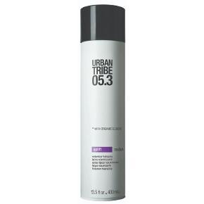 Urban Tribe 05.3 Uplift volumizer hairspray 400 ml - Normal pris på nettet Ca. 170 - Min MP er 99kr )