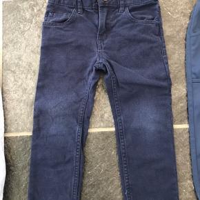 Bukser til dreng str 3 år ca (92/98)