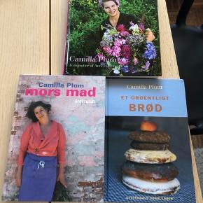 Forskellige bøger af Camilla Plum