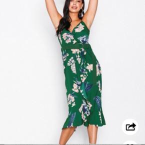 Smukkeste sommerkjole fra Vila, brugt få gange. Str.36 Np 379   Tags: Zara Vila Mango H&M Nelly Ginatricot