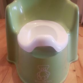 Babybjörn potte. Brugt, men i fin stand.