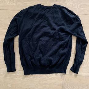 Henri Lloyd trøje i Large
