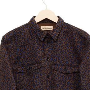 Howl shirt fra libertine libertine. Str M. Skriv for billeder