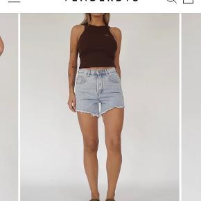 Venderbys shorts