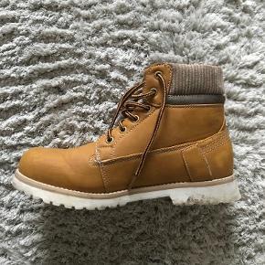 Nanok Støvler