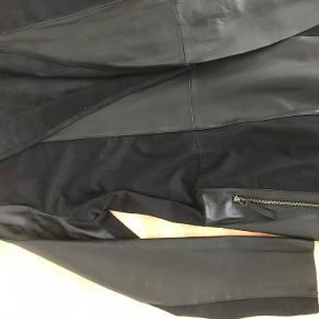 Nör+ frakke