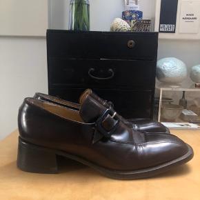 Bruno & Joel sko & støvler