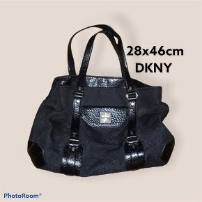 DKNY skuldertaske