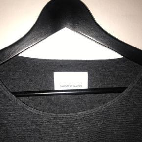 Sindssyg lækker sweater/bluse fra samsøe & samsøe.