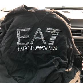 EA7 andet sportstøj
