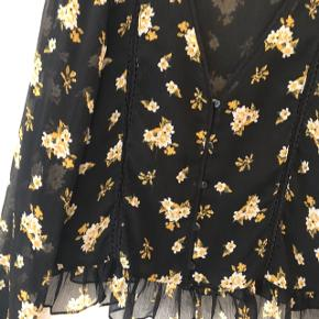 Sød bluse fra Zara :)