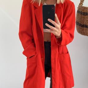 Fedeste vintage blazer / jakke 🍓🍓