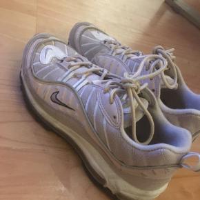 Nike air max 98 wmns i baby lyserød 🌸 god stand