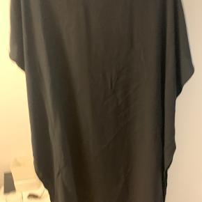 Kjolen bliv aldrig brugt og den var købt til starten af denne år