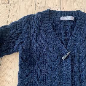 Aymara sweater