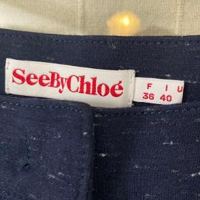 See by Chloé bukser