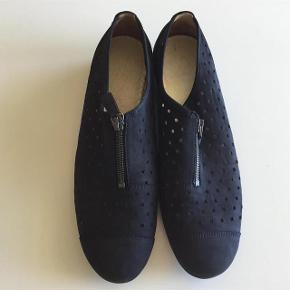 Er str 7  Gabor lækre sko