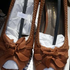 Flotte Stylesnob heels med ca 6 cm hæl