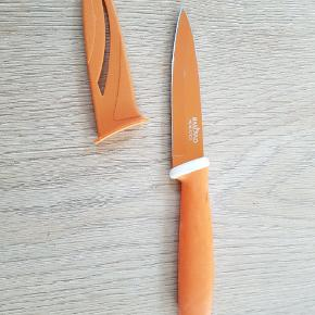 Raadvad køkkenkniv