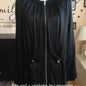 Violeta by mango  Ubrugt  Str XXL  Mp 300kr + fragt