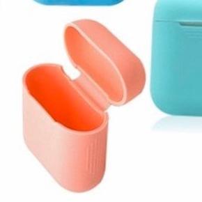 Lækkert lille etui til AirPods 🍂🍁 smuk farve ! Byd bare