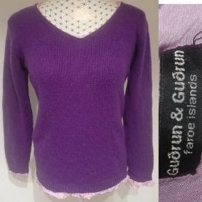 Gudrun & Gudrun sweater