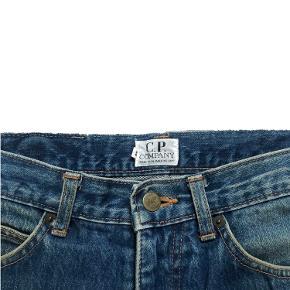 CP Company shorts