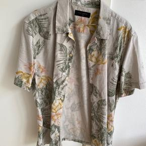 All Saints skjorte
