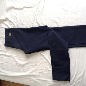Carhartt sid pants Str. 31/32 Navy