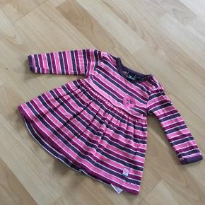 Hummel kjole - aldrig brugt25kr Afh Tjæreborg