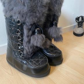 Dior støvler