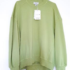 Never worn with tag, only tried at home once Organic cotton