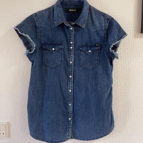 Replay skjorte