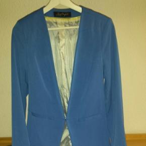 Blazer C&A, bleu, très bon état