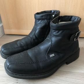 Rieker sko & støvler