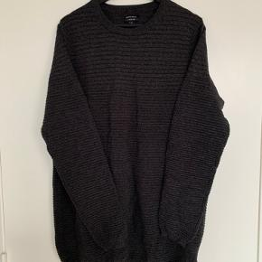 Black Rebel sweater