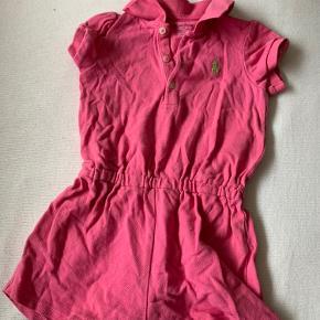 Polo Ralph Lauren andet tøj til piger