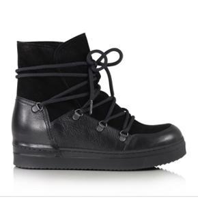 Super fine støvler fra Billi Bi.