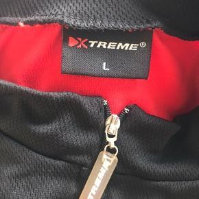 Xtreme cykel trøje. Ny kun prøvet