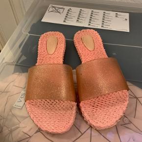 Ilse Jacobsen sandaler