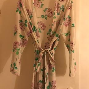 Kimono / Morgenkåbe