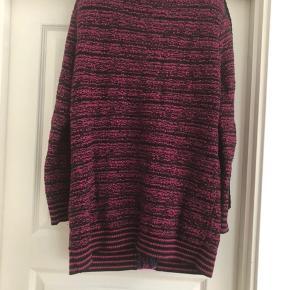 Smuk tyk sweater fra Missoni. Nyprisen var omkring 6000kr.