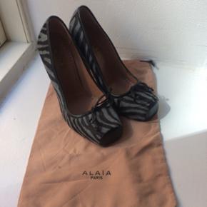 Alaïa heels