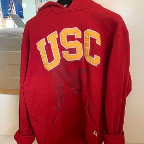 USC hoodie i str. M