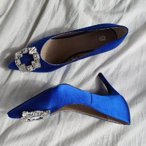 Gina Tricot heels