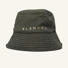 Super cool uld bøllehat fra Blanche - aldrig brugt 🌸