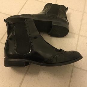 Amust støvler, de er brugte MEN super fine😉