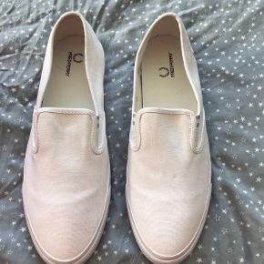 Fred Perry sko & støvler