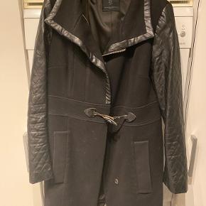 Pbo frakke
