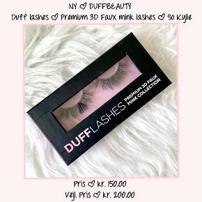 DUFFBeauty makeup